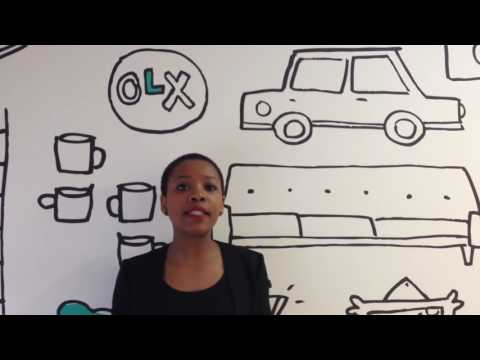 Exciting times for OLX in South Africa