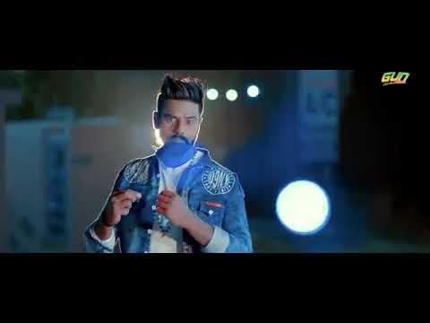 GUN whatsapp status | New Haryanvi song 2018 | Ajay Hooda, AK Jatti & Vijay Varma | kaur Recordz