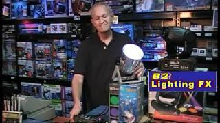 Chauvet OBEY 3 DMX Controller for Dummies! It