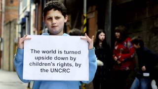 UNCRC United Nations Convention on the Rights of the Child - introduction video