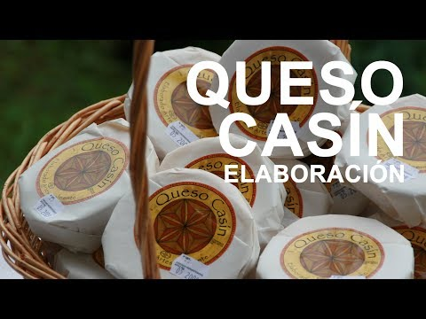 Video über Casin Käse