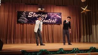 Publication Date: 2020-01-05 | Video Title: Singcon決賽(組合)K歌之王 浮誇