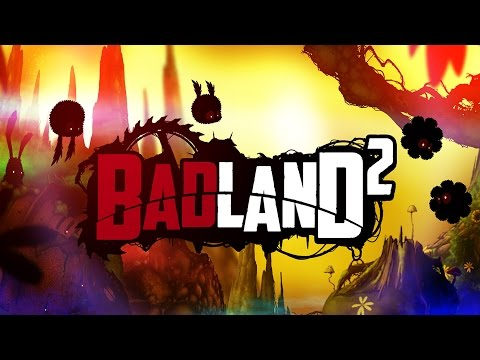 BADLAND 2 Release Trailer (iOS)