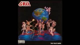 GWAR: This Toilet Earth