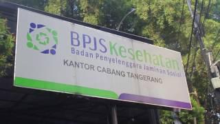 LAYANAN KESEHATAN - BADAN PENYELENGGARA JAMINAN SOSIAL (BPJS) KESEHATAN | Maidian Reviani