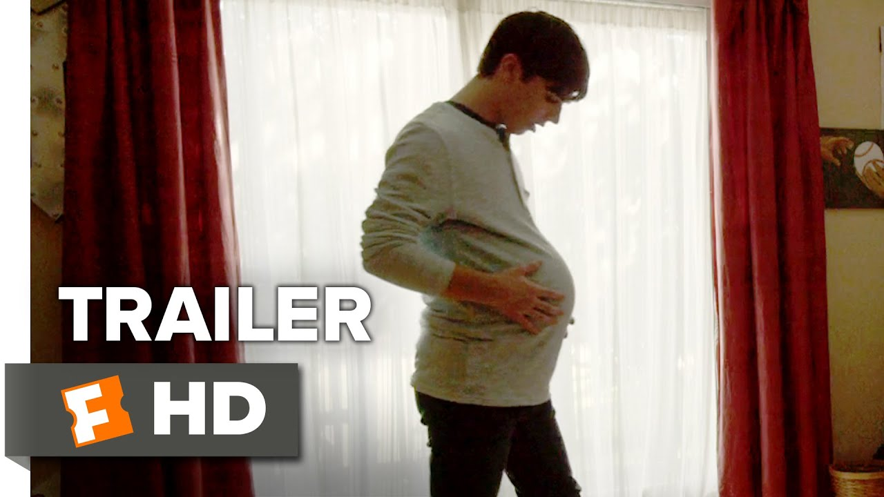Download MamaBoy Official Teaser Trailer 1 (2017) - Teen Comedy HD