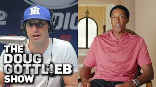 Doug Gottlieb - 'The Last Dance' Exposes Scottie Pippen For Who He Truly Is