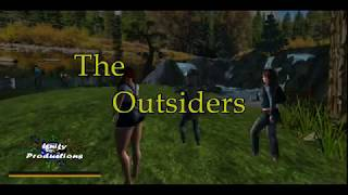 The Outsiders - Unity Productions - LIVE EVENTS