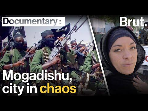 The Women of Mogadishu | Brut