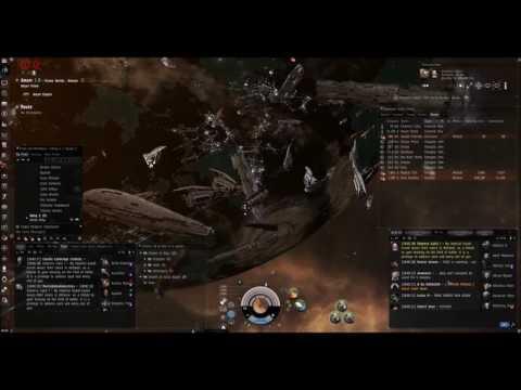 EVE Online - Catiz Coronation (Full)