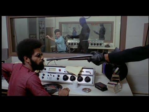 The Spook Who Sat by the Door subtítulos en español  Ivan Dixon, Sam Greenlee 1973