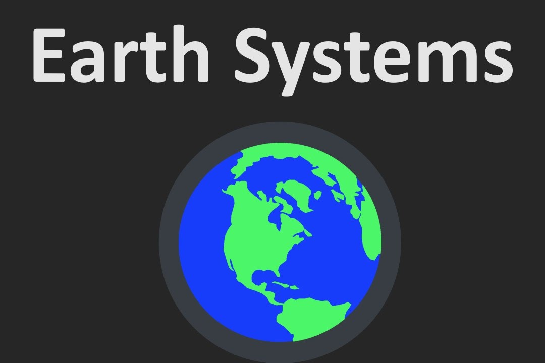 earth systems Earth system science in the phrase earth system science (ess), the key term is system a system is a collection of interdependent parts enclosed within a defined boundary.