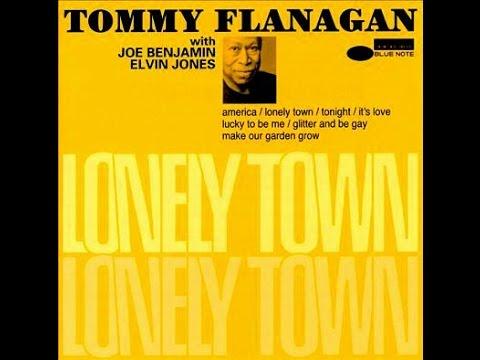 Tommy Flanagan Trio Overseas
