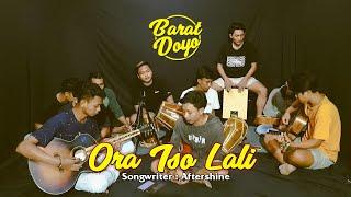 Download lagu Ora Iso Lali Aftershine Cover Barat Doyo Team