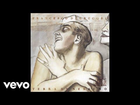 Francesco De Gregori - Nero (Still/Pseudo Video)