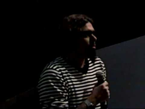Q and A at Sunshine Cinema Oct 18th 2008 Part 4