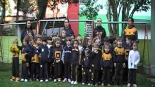 III Fórum pelo Respeito à Educação Infantil - E.E.I. BAMBINI