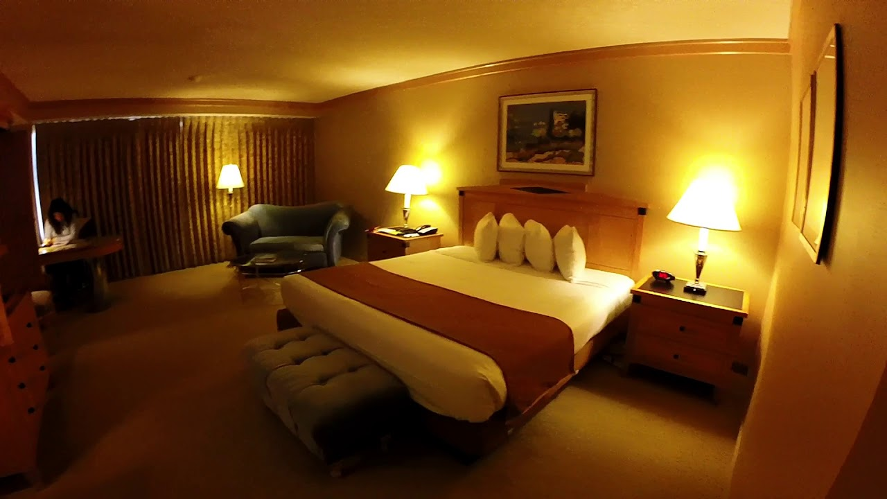 BallyS Las Vegas Indigo Room
