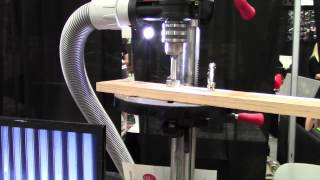 #drillnado Drill Dust Collection System: By Lori Young Of The Weekend Handyman