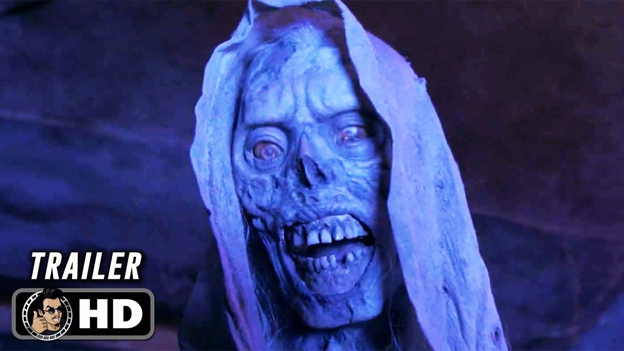 Download A CREEPSHOW ANIMATED SPECIAL Official Trailer (HD) Shudder Horror