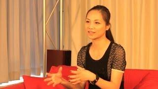 日本で活躍する外国人: ビジネスコンサルタント トラン・トゥ・トゥイ | Working in Japan: Business consultant Tran Thu Thuy