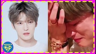 One Blind Fan Said This to JYJ's Jaejoong, He Could not Help But Bu...