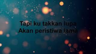 Peracun Kalbu - A Rahman Onn - Lirik