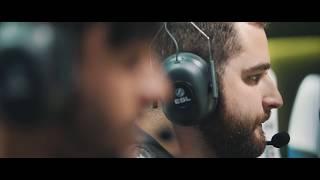 "The Fight for Number One - Gabriel ""FalleN"" Toledo | IEM Oakland 2017"