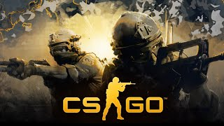 Counter Strike Global Offensive live