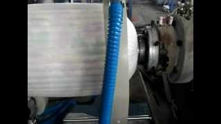 Polyethylene/PE Foam Film Extruder(For Packing)