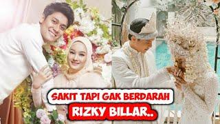 Dinda Hauw dan Rizky Billar, SAKIT TAPI GAK BERDARAH?!