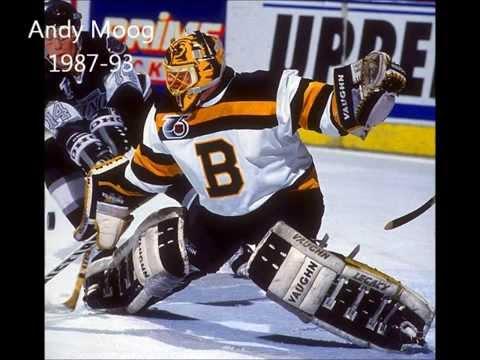 Boston Bruins History THE Goaltenders 1924-2013