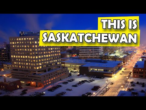 7 Facts about Saskatchewan