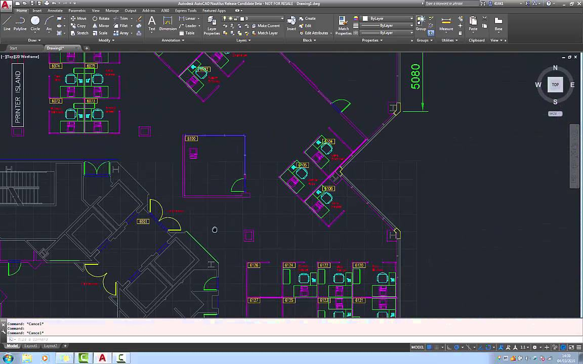 Autocad 2017 New Features Youtube