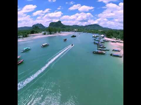 Portfolio Travel - Tailândia