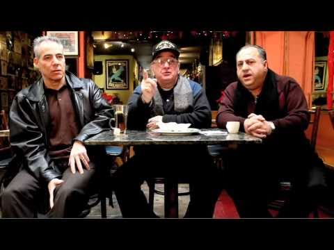 Pilot: Welcome to Mulberry Street  WiseGuysTubes