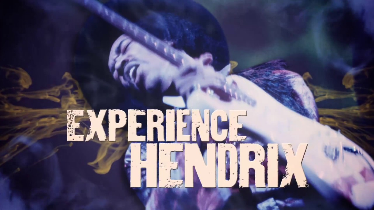 2019 Experience Hendrix Tour ∙ The All-Star Concert Event of the Year