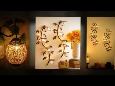 Wall Lamps - Decor Your Home With Ethnical - SilkRute
