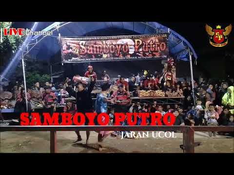 JARAN UCOL versi IKA _SAMBOYO_PUTRO