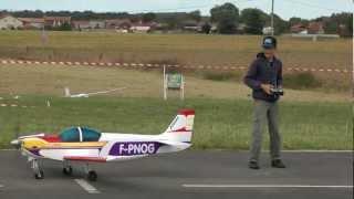 Rencontre annuelle de Planeurs Remorqués de Vic Bigorre Aéromodélisme - Vic en Bigorre 2012