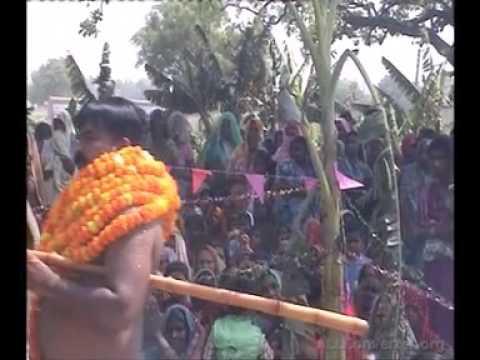 Kamlesh Pal Pujari kashidaas ka puja