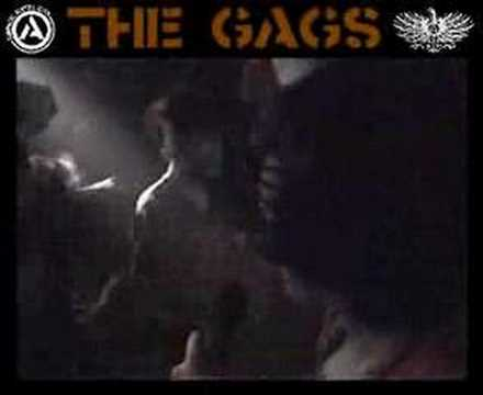 The Gags - Komunitas Bendera Hitam (New)
