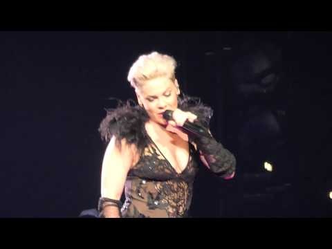 P!nk - Walk Me Home - 3/1/19