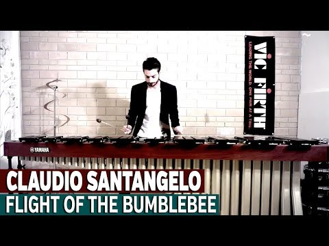 Flight of the Bumblebee, Arranged  Claudio Santangelo