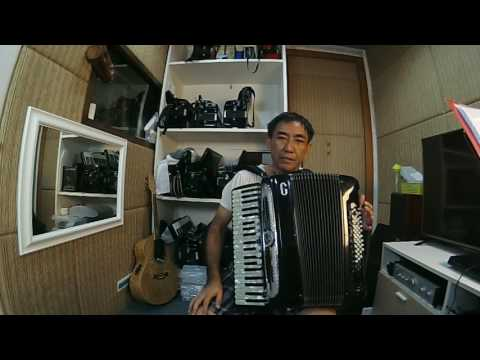 Tieng Vlog 3  ตอน   Freebass Accordion T-system ; my invention