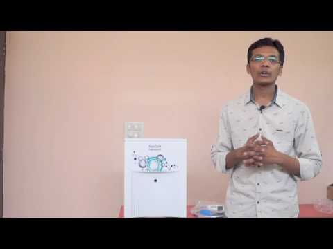 Eureka Forbes Aquaguard Superb Water Purifier Review from YouTube · Duration:  2 minutes 12 seconds