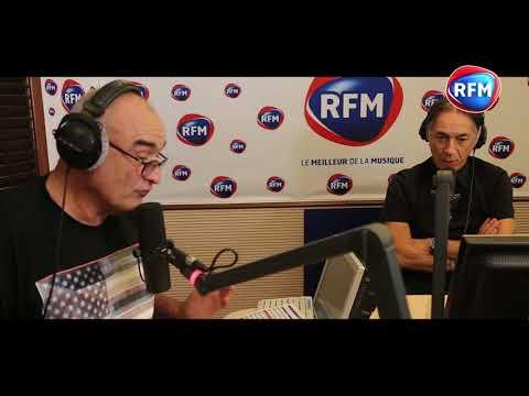 L'invité de Pascal Nègre - Richard Berry - 01/10/17