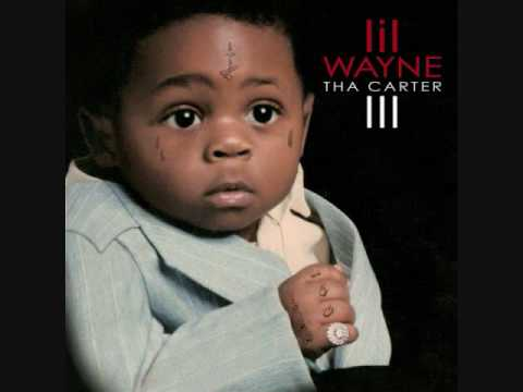 Lil Wayne - Shoot Me Down Tha Carter III