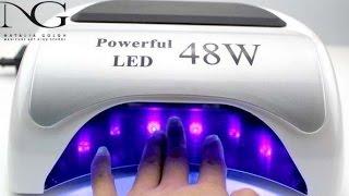 Вопрос/ответ: гель-лаки и Led-лампы / Question/answer gel-polish and Led-lamp