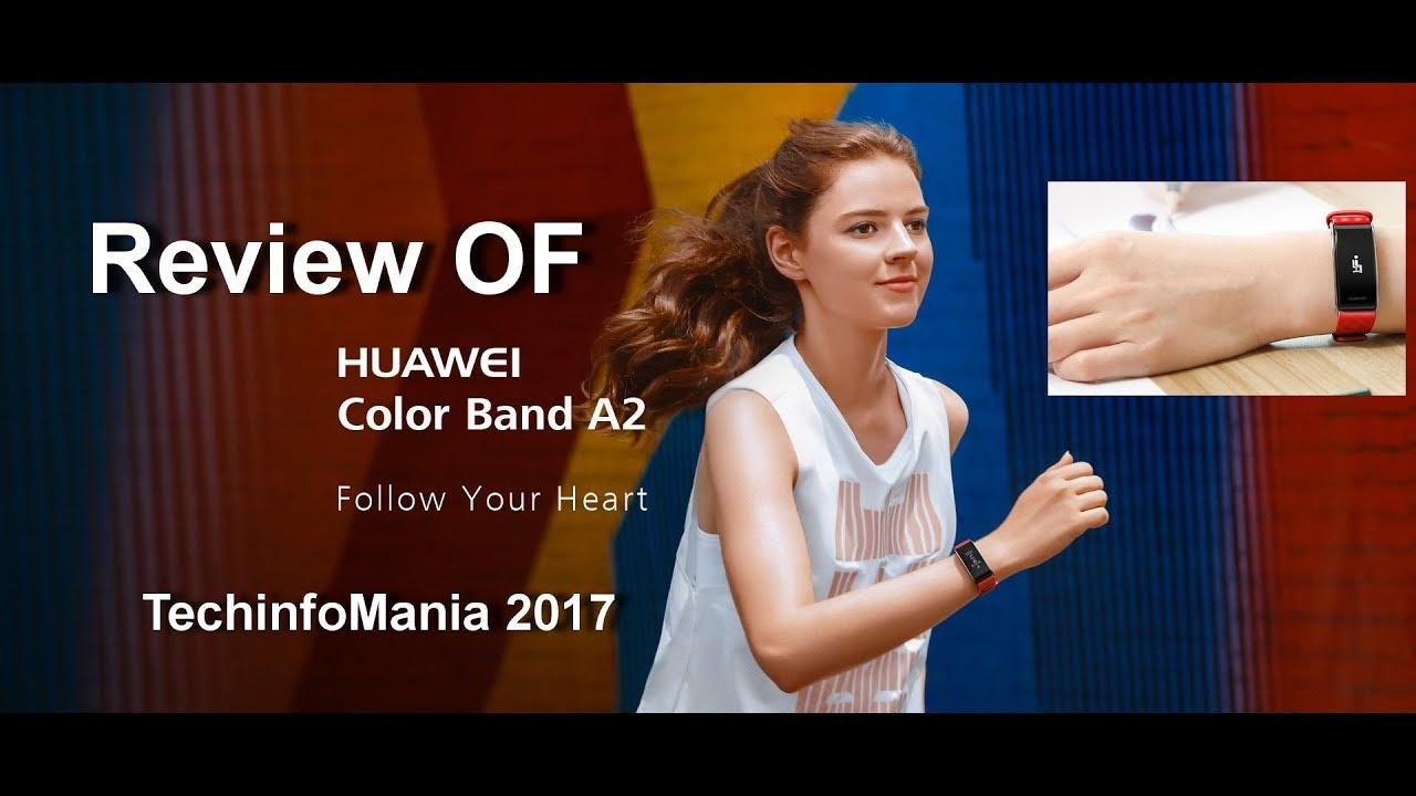 Huawei ColorBand A2 Okoskarkötő | Alza.hu